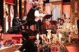 9月13日放送、テレビ朝日系芸術バラエティー特番『芸術ハカセ』葉加瀬太郎率いるカルテットがクラシックの名曲を生演奏(C)テレビ朝日