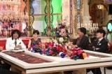 9月13日放送、テレビ朝日系芸術バラエティー特番『芸術ハカセ』収録の模様(C)テレビ朝日