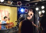 ニューアルバム『FANFARE』発売記念インストアライブを開催したJUN SKY WALKER(S) (C)ORICON NewS inc.