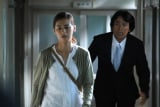 テレビ朝日系ドラマ『はじめまして、愛しています。』第8話(9月8日放送)より。梅田家が崩壊の危機(C)テレビ朝日