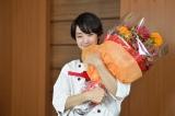 テレビ朝日系ドラマ『グ・ラ・メ!〜総理の料理番〜』クランクアップに涙。9月9日が最終回(C)テレビ朝日