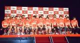 『キングオブコント2016』の決勝進出者 (C)ORICON NewS inc.