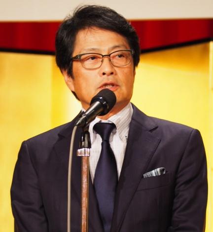 フジ・亀山社長、『江戸川乱歩賞...