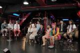 9月10日放送、フジテレビの単発バラエティー『いいから!私のことはほっといて!』スタジオ収録の模様