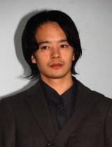 映画『だれかの木琴』初日舞台あいさつに出席した池松壮亮 (C)ORICON NewS inc.