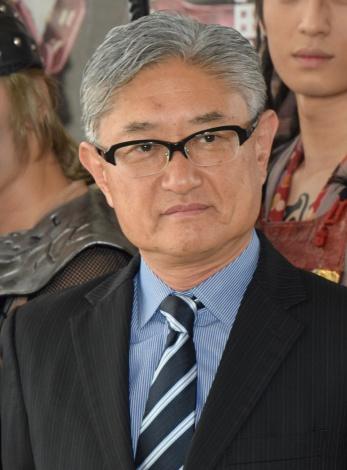 舞台『真田十勇士』演出を務める堤幸彦監督 (C)ORICON NewS inc.