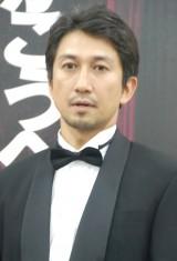 舞台『つかこうへいダブルス 2014』に出演する神尾佑 (C)ORICON NewS inc.