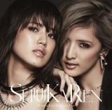 ShuuKaRenデビューシングル「UNIVERSE」期間生産限定盤