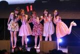 """""""℃-uteの日""""である9月10日にライブイベントを行った℃-ute"""