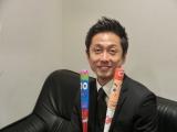 広島カープ優勝に喜びのコメントを寄せたロザン・宇治原史規