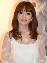 浜崎あゆみ (C)ORICON NewS inc.