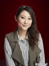 10月スタートのフジテレビ系連続ドラマ『Chef〜三ツ星の給食〜』(毎週木曜 後10:00)に出演する友近