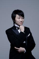 フランツ・リスト国際ピアノコンクールで優勝したピアニスト・阪田知樹(C)HIDEKI NAMAI