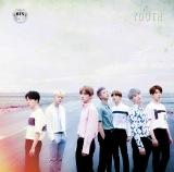 防弾少年団の日本2ndアルバム『YOUTH』