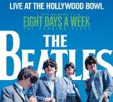 ザ・ビートルズ唯一の公式ライブアルバム『ライヴ・アット・ザ・ハリウッド・ボウル』