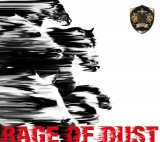 SPYAIRニューシングル「RAGE OF DUST」(11月9日発売)