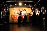 ひめキュンフルーツ缶ニューシングル「伊予魂乙女節」発売記念イベントより Photo by オオタシンイチロウ