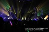 写真は『マジカルミライ2016』ライブステージの模様