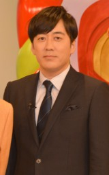 7年半ぶりに復活するTBS系『どうぶつ奇想天外!』(後7:00〜)で司会を務める安住紳一郎アナウンサー