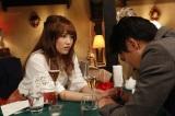 AKB48・加藤玲奈主演の第40話「運命の君と」より(C)AKB ラブナイト製作委員会