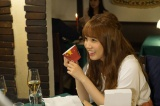 『AKBラブナイト 恋工場』AKB48・加藤玲奈主演の第40話「運命の君と」より(C)AKB ラブナイト製作委員会