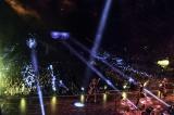 BABYMETALが4月に開催した英ウェンブリー・アリーナ公演より