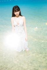 『週刊ヤングジャンプ』42号の巻頭グラビアに登場する金子理江(C)桑島智輝/週刊ヤングジャンプ