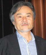 黒沢清監督、海外初進出に感慨