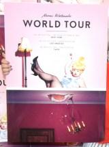 ヒップがチラリ…初のワールドツアー『Naomi Watanabe WORLD TOUR』 (C)ORICON NewS inc.