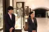 バイヤー役の渋谷謙人、スタイリスト役の堀有里はseason1で卒業(C)BSジャパン