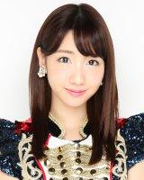 11月16日発売のAKB48の新曲の選抜メンバーに入った柏木由紀(C)AKS