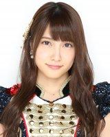 11月16日発売のAKB48の新曲の選抜メンバーに入った入山杏奈(C)AKS