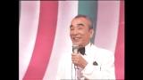 9月19日放送、テレビ朝日系『30周年記念特別番組 MUSIC STATION ウルトラFES 2016』で昭和の大スターが美しい映像でよみがえる(写真は植木等)(C)テレビ朝日