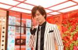 9月30日24:20〜放送(C)TBS