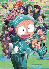 1993年にスタートした『忍たま乱太郎』は来春、放送25年目(第25シリーズ)を迎える(C)尼子騒兵衛/NHK・NEP