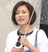 三田寛子、橋之助は家で猛省