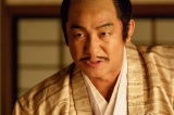 NHK大河ドラマ『真田丸』第35回より「犬伏」より。大谷吉継は三成に加勢することを決意する