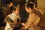 NHK大河ドラマ『真田丸』第33回より。家康のもとを訪ねた刑部