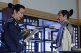 NHK大河ドラマ『真田丸』第26回より。秀吉の打ち出した明国攻めの真意は・・・