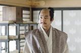 NHK大河ドラマ『真田丸』第16回より。大谷吉継(片岡愛之助)