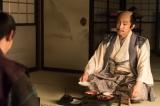 NHK大河ドラマ『真田丸』第15回より。大谷吉継(片岡愛之助)