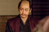 NHK大河ドラマ『真田丸』第34回より。宇喜多屋敷では、三成を囲んで話し合いが行われる(C)NHK