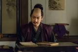 NHK大河ドラマ『真田丸』第34回より。清正らの企てについて、三成に報告する信繁