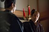 NHK大河ドラマ『真田丸』第22回より。三成は信繁に理不尽ともいえる願いを伝えるが・・・(C)NHK