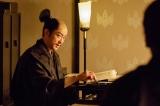 NHK大河ドラマ『真田丸』第20回より。ある夜、城下で落書き事件が起きる(C)NHK