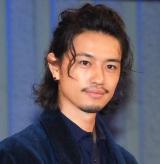 監督作『blank13(ブランクサーティーン)』の出演者などを発表した斎藤工 (C)ORICON NewS inc.