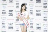 『2017ミス・ティーン・ジャパン』グランプリに輝いた愛知県出身の糸瀬七葉さん(12)