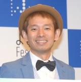 『よしもと FesNight by ワークスアプリケーションズ』の開催発表会見に出席タケト (C)ORICON NewS inc.
