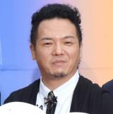 映画『闇金ウシジマくんPart3』公開直前プレミアに登場したやべきょうすけ (C)ORICON NewS inc.