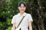 10月3日スタートの連続テレビ小説『べっぴんさん』ヒロイン・すみれを演じる芳根京子(C)NHK